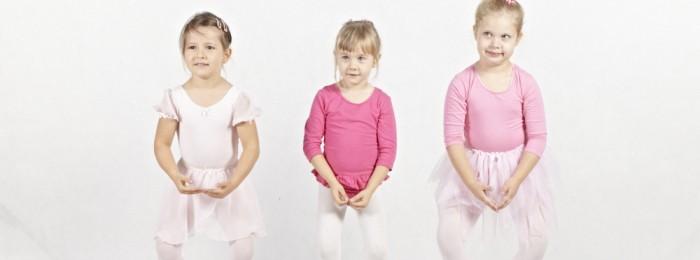 Zajęcia taneczne dla dzieci!