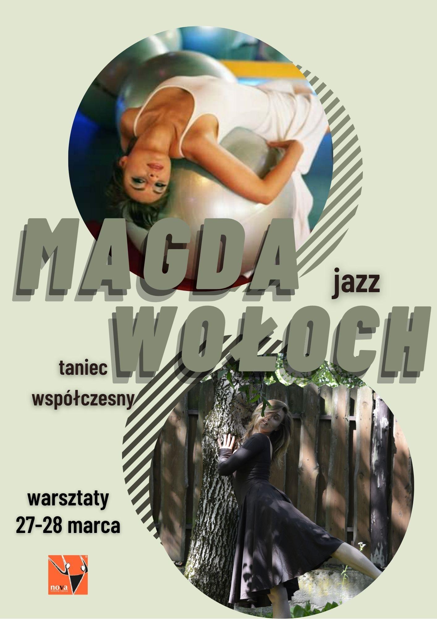 magda woloch